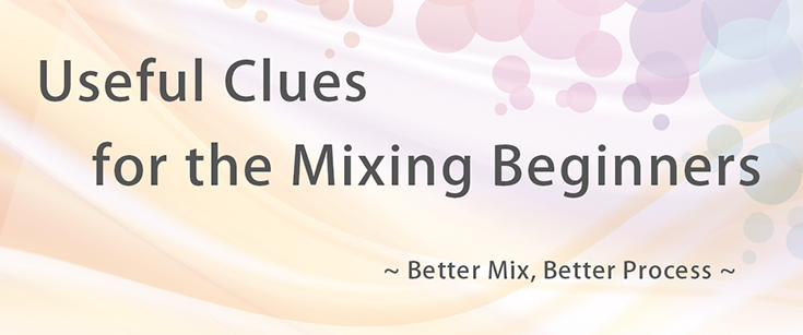 Mixing Beginner Course 3 Viscosity Is The Unit Of Stickiness